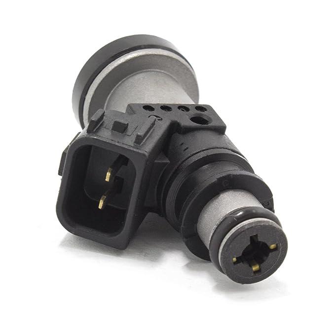 Amazon.com: 4 Pcs OEM Fuel Injectors For Honda S2000 DOHC ...
