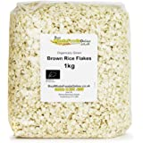 Organic Brown Rice Flakes 1kg