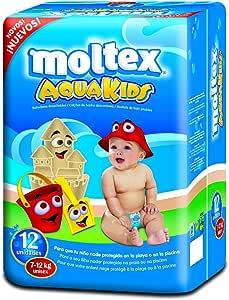 Moltex Aquakids Bolsa de Calzones Entrenadores - 12