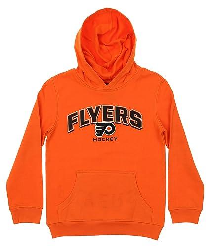 Amazon.com   Outerstuff NHL Youth Boys Philadelphia Flyers Promo ... fdefb579b