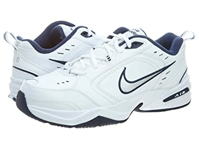 Nike Training Hombres Air Monarch Iv Cross Training Nike Zapatos Size 8 895458