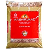 Aashirvaad Whole Wheat Atta - 20 Lbs