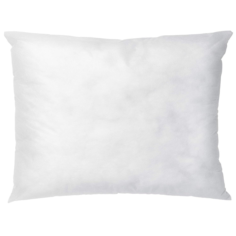 Ikea IDAFELICIA - Cojín Interior (30 x 40 cm), Color Blanco ...