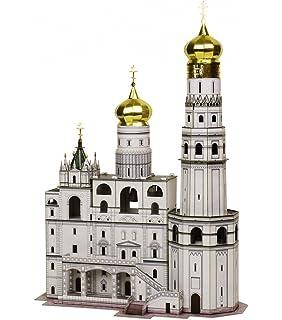 Keranova keranova326 Escala 1: 250, 23 x 15 x 33 cm Clever Papel histórico
