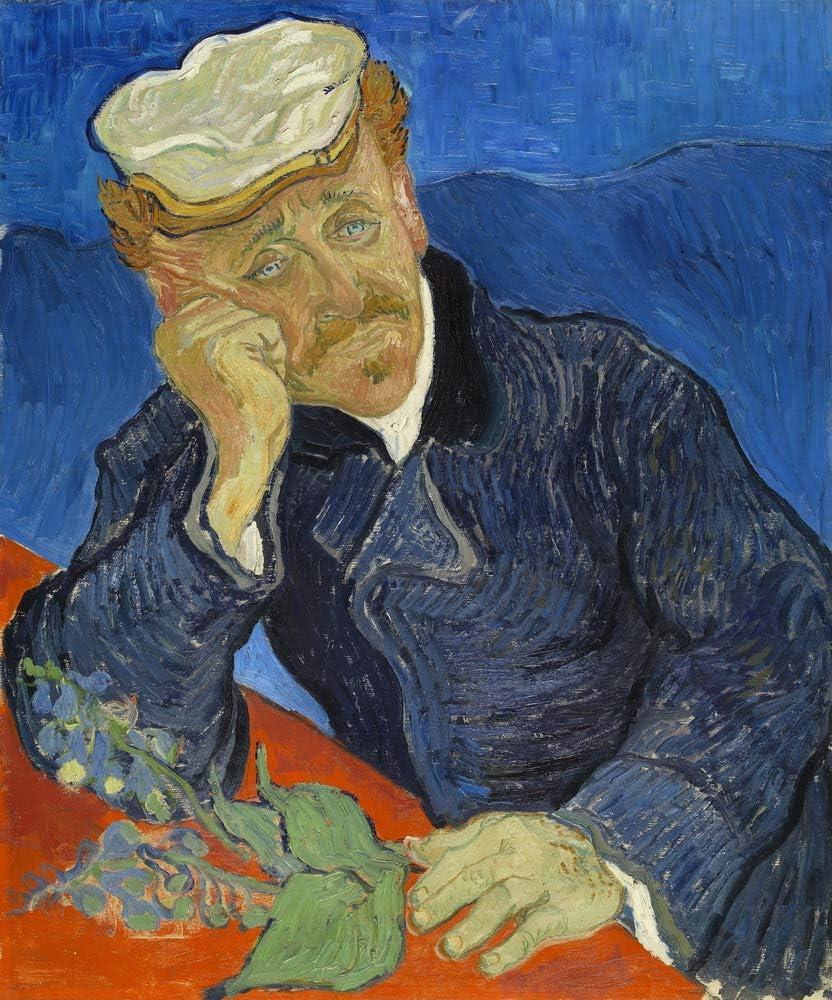 Champ Vert Berkin Arts Vincent Van Gogh Gicl/ée Papier dart Impression Ouvrages dart La Peinture Affiche La Reproduction