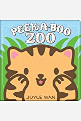 Peek-a-Boo Zoo Board book