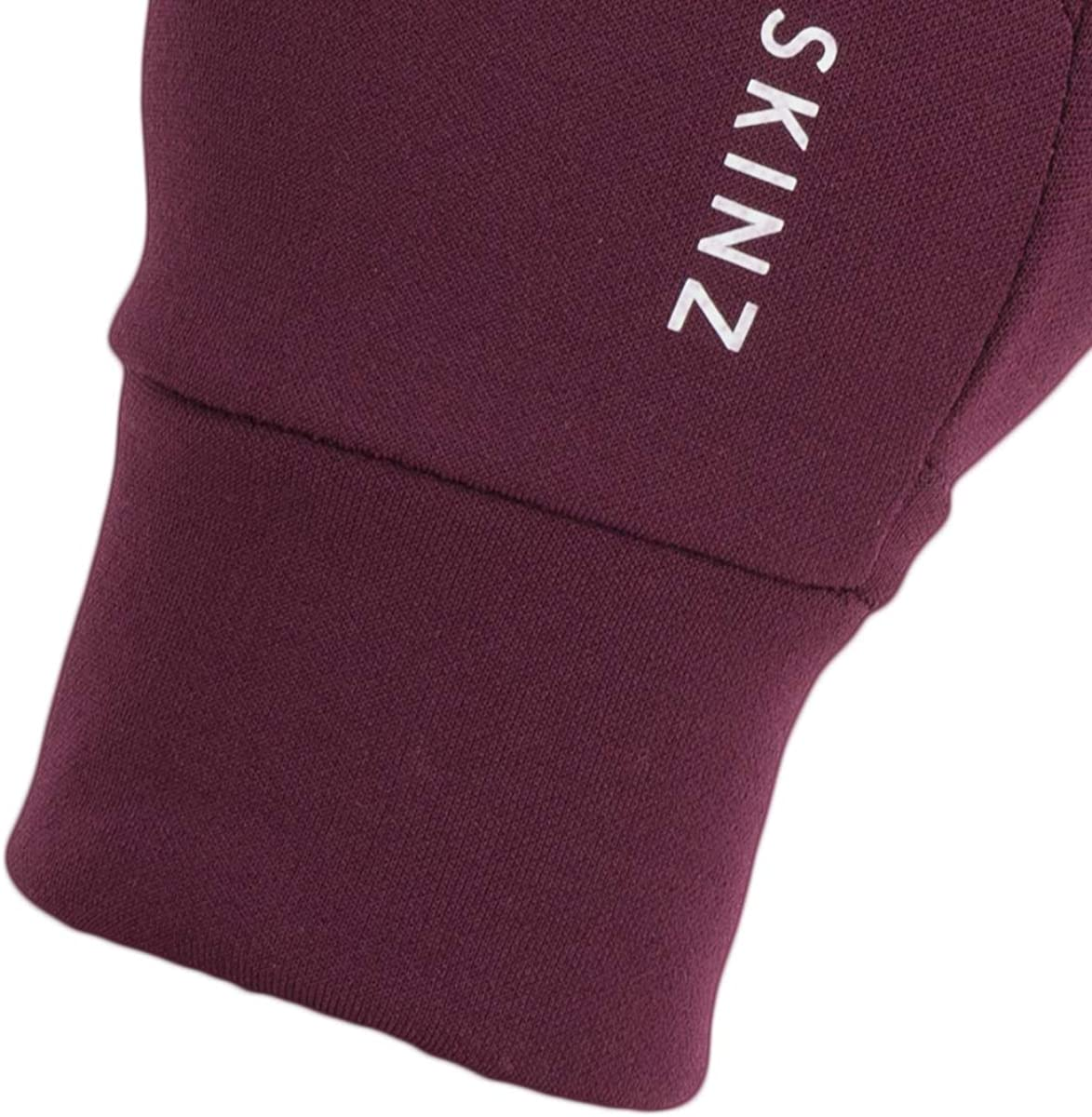 SEALSKINZ Womens Water Repellent All Weather Glove