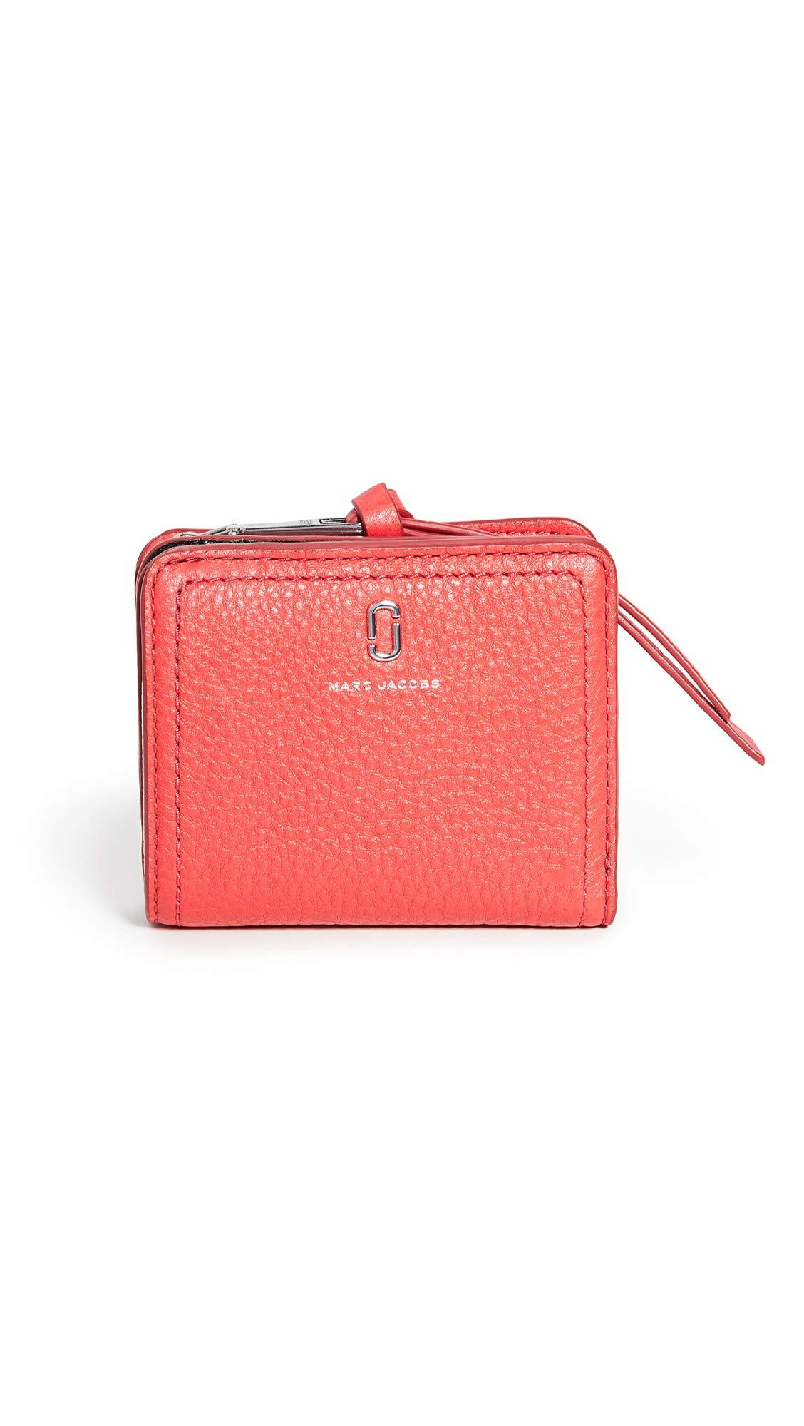 CDM product Marc Jacobs Women's Mini Compact Wallet big image