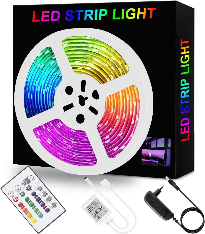 Estupenda tira LED
