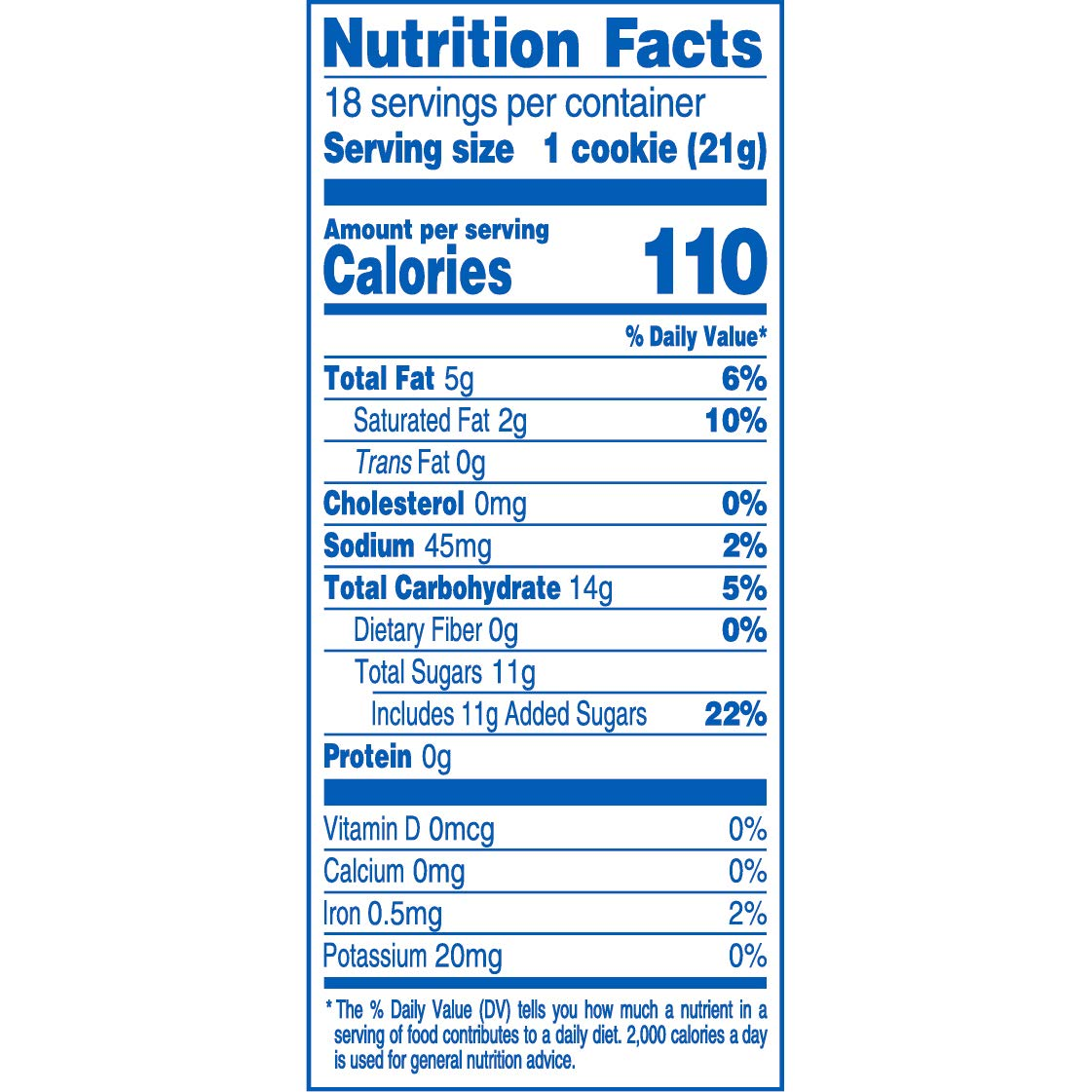 OREO The Most Stuf Cookies, 13.57oz. Package