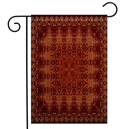 Antique Decor Collection Vintage Lacy Persian Arabic Pattern From Ottoman Empire Palace Carpet Style Home & Garden