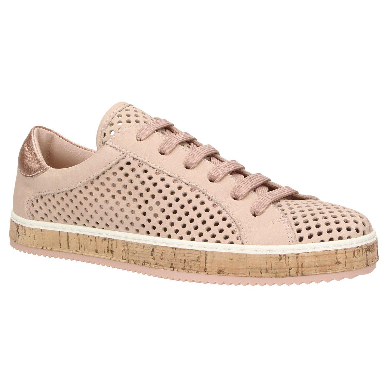 ZWEIGUT Komood #333 - Zapatos con Cordones de Piel Lisa Mujer 39 EU Antikrosa