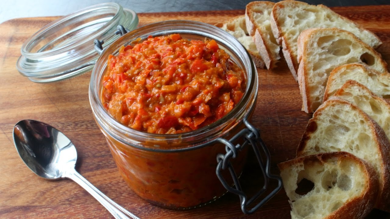Amazon.com : Calabrese Hot Pepper & Vegetable Spread : Grocery & Gourmet Food