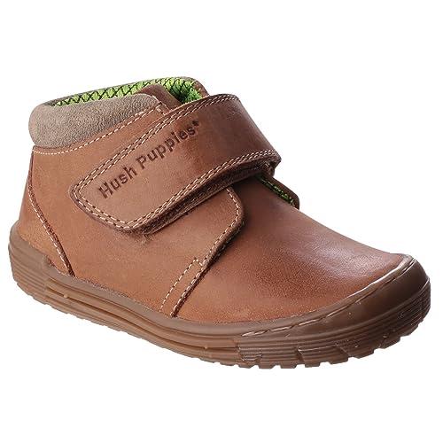 Hush Puppies - Botas Desert (Desert_boots) Varones: Amazon.es: Zapatos y complementos