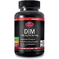 Olympian Labs Non-GMO DIM 150 mg per capsule