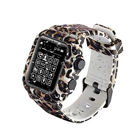 Amazon.com: Correa de repuesto para Apple Watch de 1.732 in ...