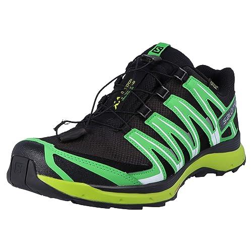 SALOMON XA Lite GTX, Scarpe da Trail Running Impermeabili Uomo
