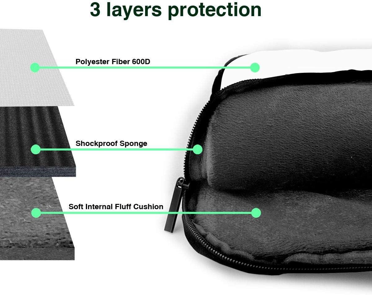 Laptop Sleeve Case,How I Met Your Mother 13//14//15.6 Inch Laptop Bag Briefcase Messenger Notebook Computer Bag with Shoulder Strap Handle