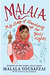 Malala: My Story of Standing Up for Girls' Rights Paperback