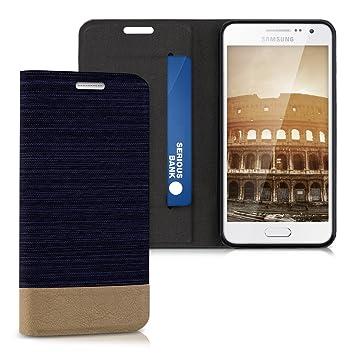 kwmobile Funda para Samsung Galaxy A3 (2015): Amazon.es ...