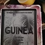 Guinea: Amazon.es: Mr Fernando Gamboa: Libros