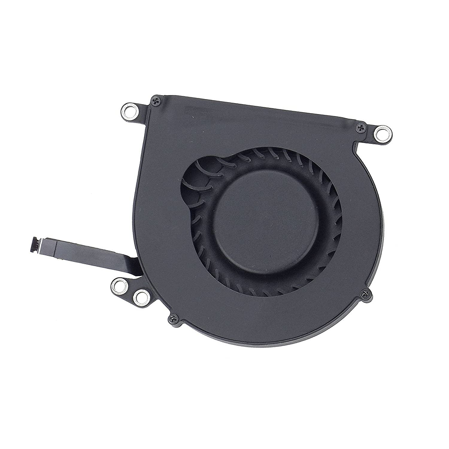 Laptop CPU cooling fan for Apple MacBook Pro Unibody 13 inch A1278 Late 2008 Mid 2009 2010 2011 2012 - ***1 Year Warranty*** (Macbook Pro 13 A1278 A1280 A1342 (2008-2012)) LAPTOPKING