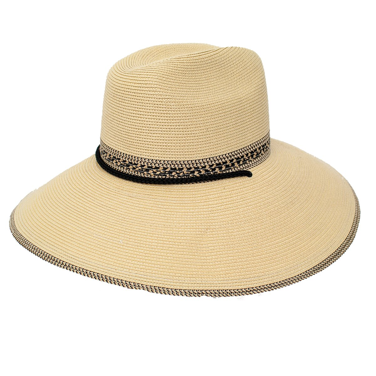 Peter Grimm Womens Namo Lifeguard Hat Ivory