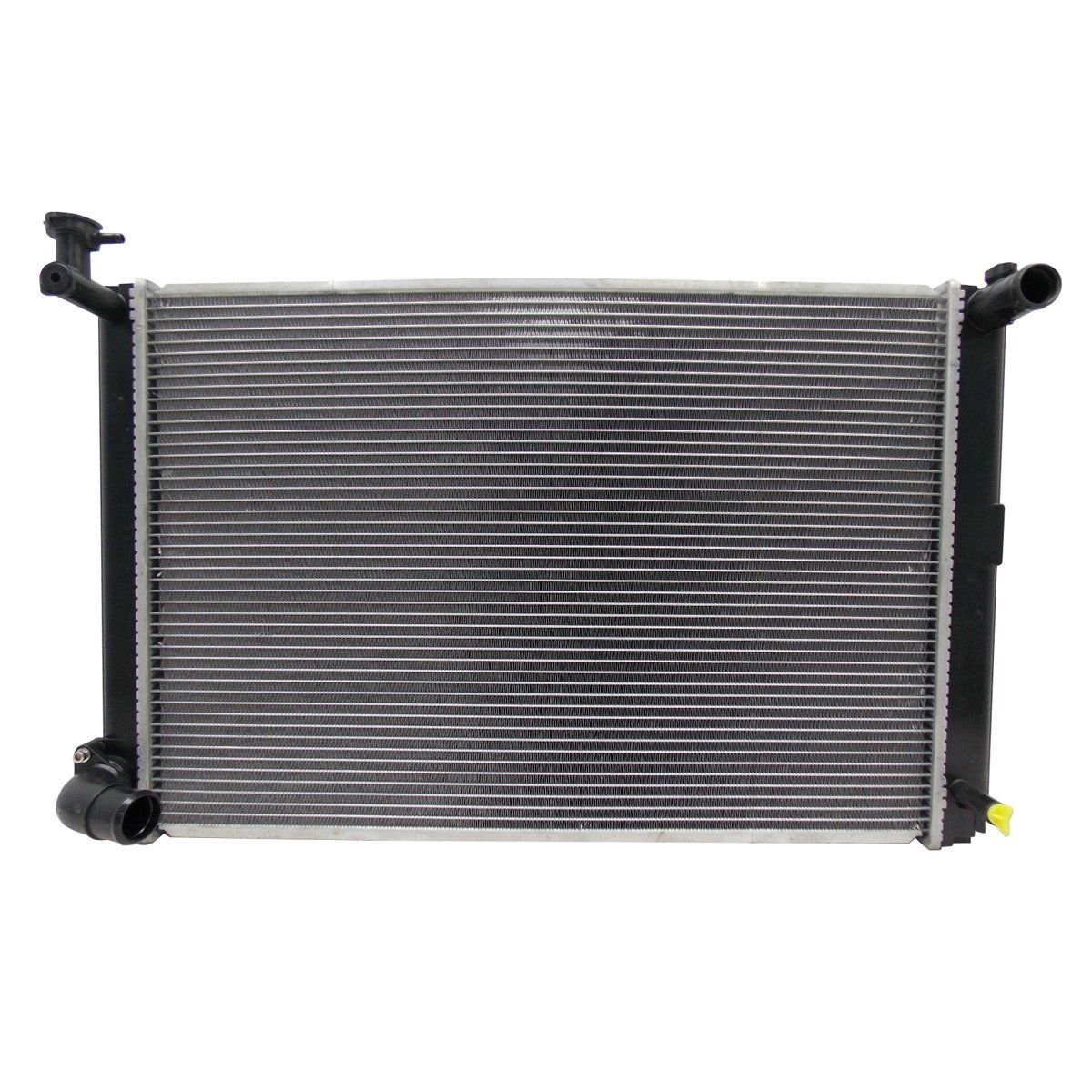 ECCPP Radiator 13037 for 1988-1997 Chevrolet C1500/C2500/C3500/K1500/K2500/K3500/P30 5.0L 5.7L