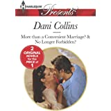 More than a Convenient Marriage? (Harlequin Presents Book 3200)
