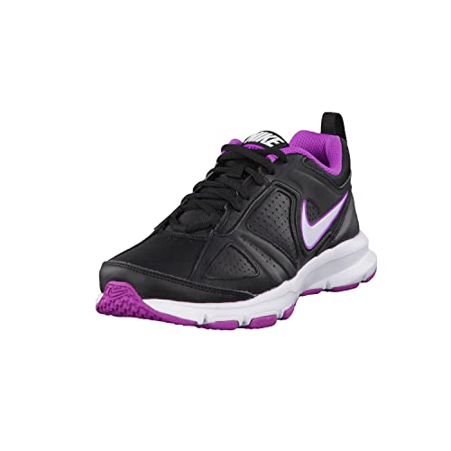 b3d59fcccce6 Nike Women s WMNS T-lite Xi Sl Sneakers Black Size  4.5  Amazon.co ...
