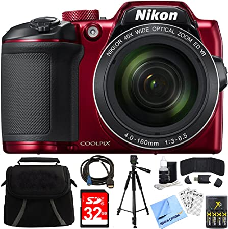 Nikon 26508 32GB Bundle product image 7