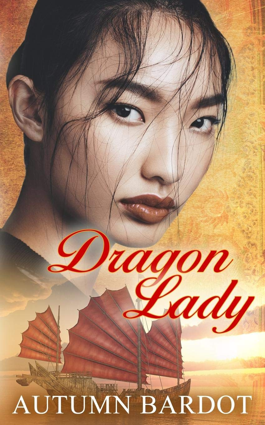 Image result for dragon lady by autumn bardot