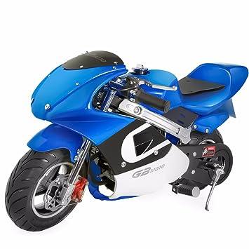 amazon co jp 4 stroke 40 cc kidsガスポケットバイク epa登録 no ca