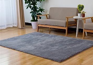 Tappeto Morbido Per Bambini : Miruike fibra di poliestere area tappeto morbido traspirante per