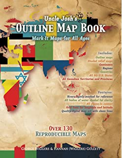 Uncle joshs outline map book george w wiggers hannah l wiggers uncle joshs outline map book gumiabroncs Choice Image