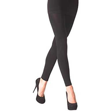 4a91285246729 Silky Ladies Black 70 Denier Super Soft Superior Fit Opaque Footless Tights:  Amazon.co.uk: Clothing