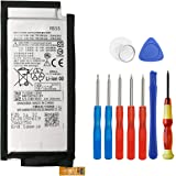 Wee Battery FB55 SNN5958A Compatible for Motorola Moto X Force XT1581 XT1585 Bounce with Tools kit