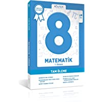 8. Sınıf Matematik Tam Ölçme - Bilfen Yayıncılık