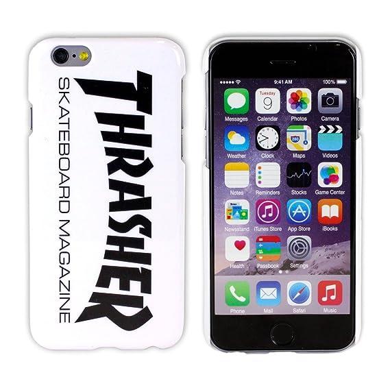 on sale 4e64e 945f2 Amazon.com: [Original Retail Packaging]Thrasher Skater Magazine ...