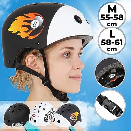 Baby Kid Boys Girls Cycling Bike Skating-Board Scooter Safety Hard Helmet Cap UK