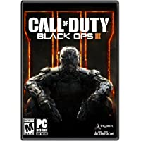 Deals on Call of Duty (COD): Black Ops III 3 for PC
