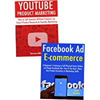 Social Ecommerce 2.0: How to Start Your Brand New Ecommerce Without Investing on Product Inventory  – Facebook and YouTube Marketing Method (English Edition)