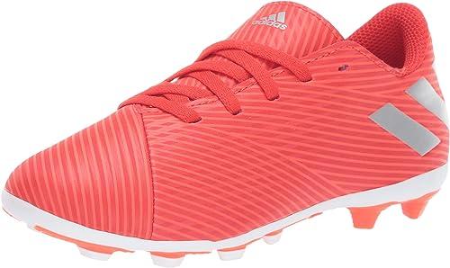 adidas Boys Shoes Football Kids Boots Nemeziz 19.4 FG Messi Cleats New