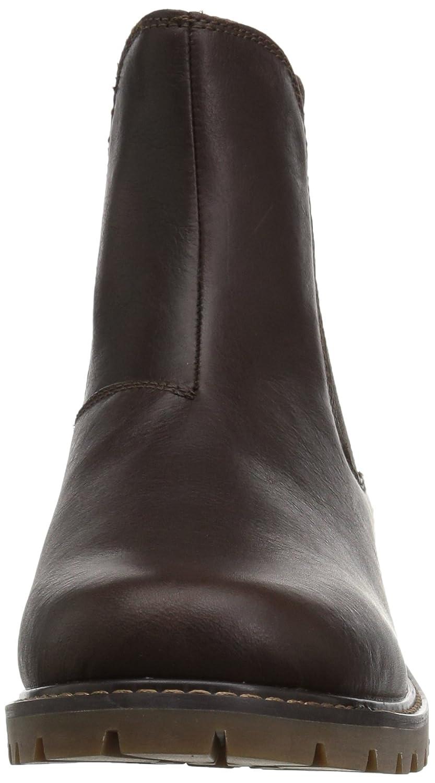 Eastland Women's Ida Chukka Boot B071437H3F 9 B(M) US|Walnut