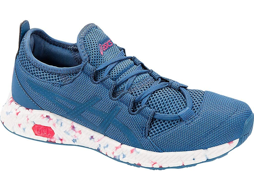 Azure Azure ASICS - Chaussures Hypergel-Sai pour Femmes