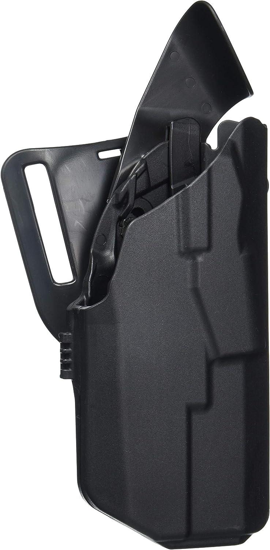 Subdued Hylon Safariland 070 RH Duty Type Holster for Glock 17 /& 22
