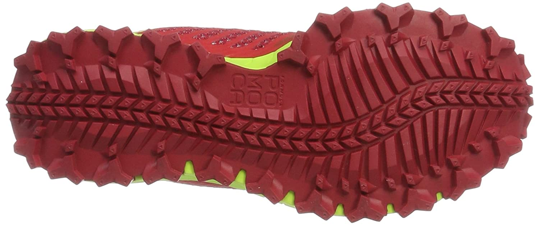 Dynafit Damen Damen Damen Trailbreaker W Traillaufschuhe Rot (Crimson/Fluo Yellow) 2d5a10