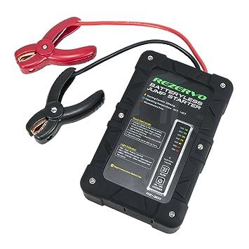 Amazon.com: Arrancador sin batería, mediante la ...