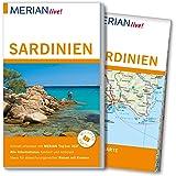 MERIAN live! Reiseführer Sardinien: Mit Extra-Karte zum Herausnehmen
