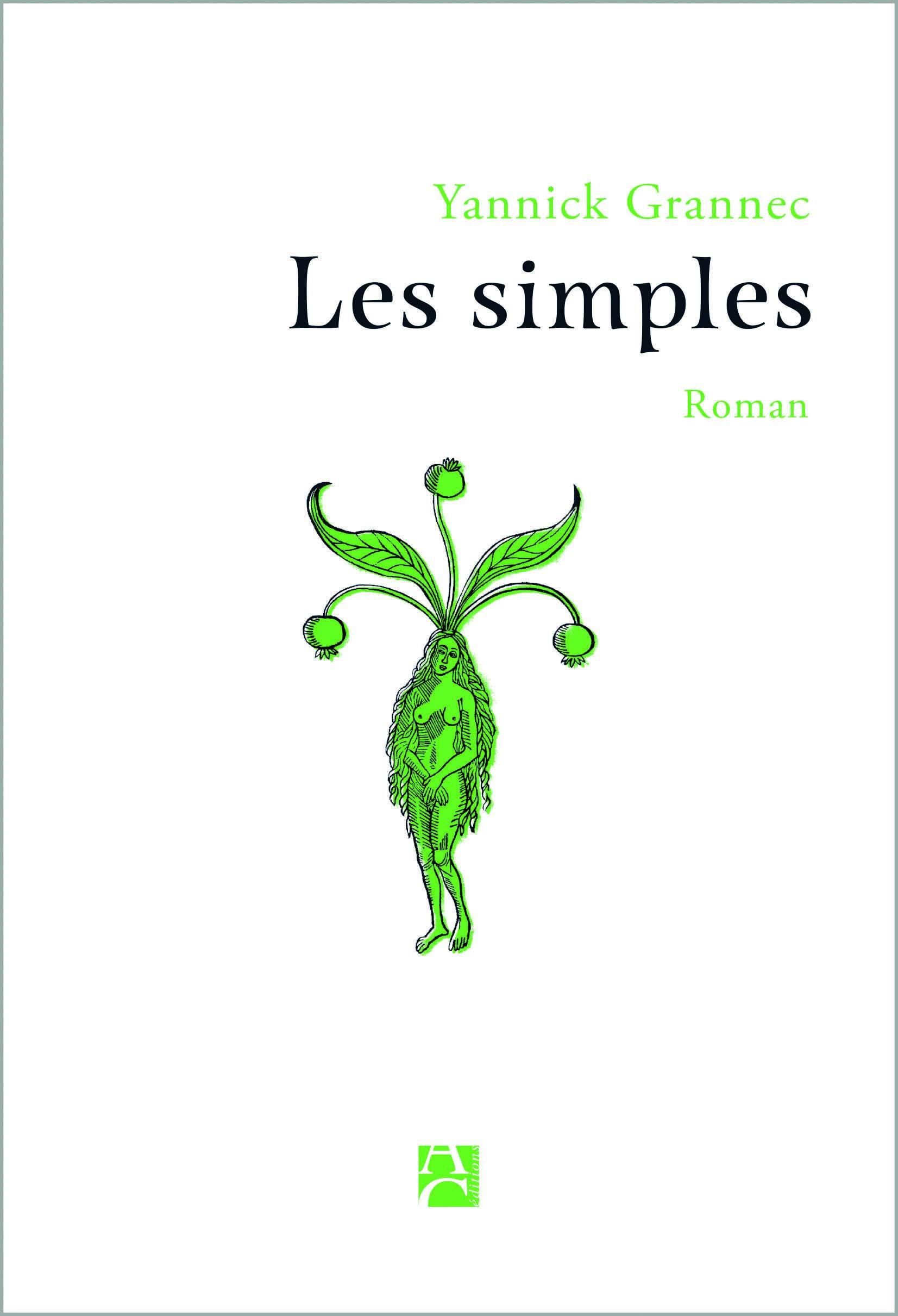 Amazon.fr - Les simples - Grannec, Yannick - Livres